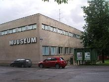 Vru County Museum