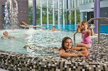"Spa-Therme von ""Estonia"""