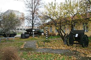 Valga Military Theme Park