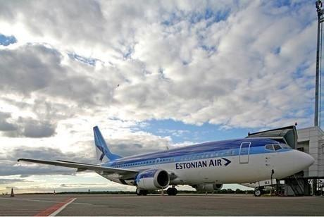 Estonian Air opens seasonal route between Tallinn and Munich