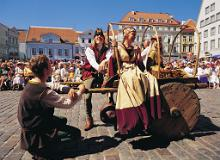 30th Tallinn Old Town Days to start on Saturday
