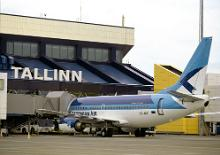 Smidig och bekvm transfer till Tallinn