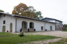 Barn of the Eistvere Manor