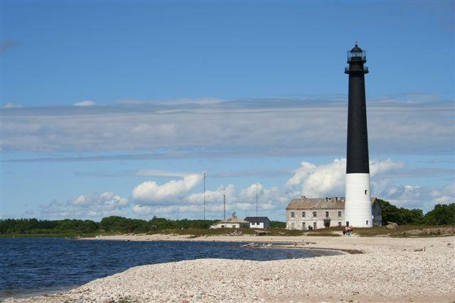 Sõrve Lighthouse