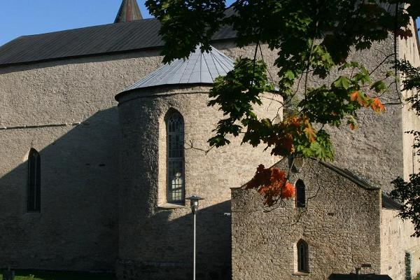 Museum of the Haapsalu Episcopal Castle