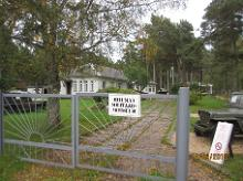 Hiiumaa Military Museum