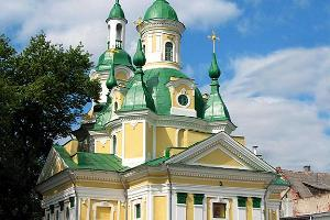 Church of Jekaterina