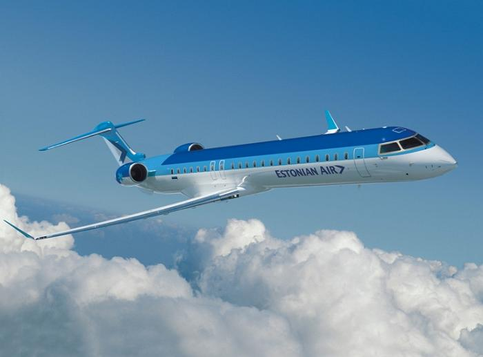 Estonian Air to add frequencies on the Oslo route