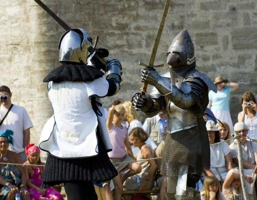 Castle Days in Kuressaare