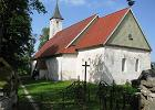 Noarootsi Church