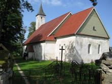 Nuck kyrka