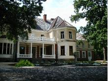Das Herrenhaus Olustvere
