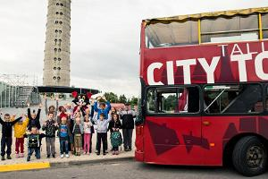 Tallinn City Tour - Red Line