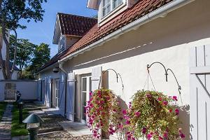 Arensburg Guesthouse