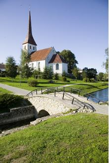Rakvere Church of the Trinity