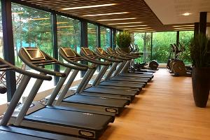 Tallinn Viimsi SPA, Fitness-Studio