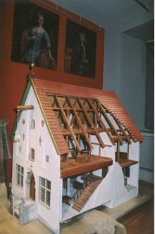 Tallinns Stadsmuseum