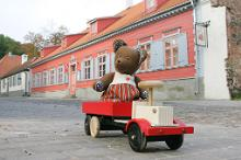 Tartu Toy Museum