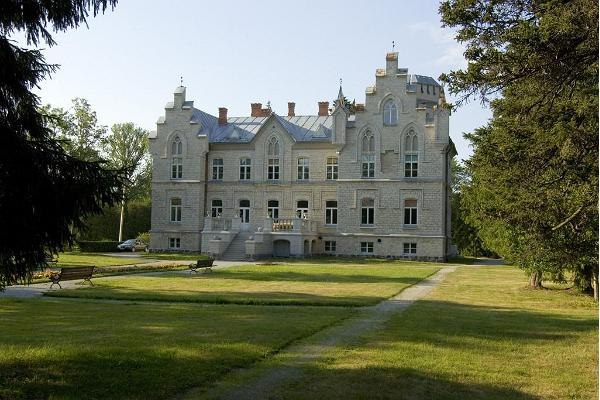 Vasalemma Castle
