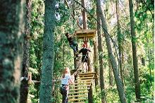 Otep Adventure Park