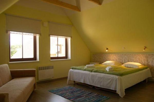Double room at Maria Farm on the second floor