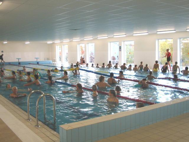 Käina Swimming Pool