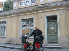 City Bike - bicycle hire