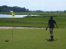White Beach Golf