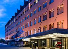 Park Inn by Radisson Central Tallinn
