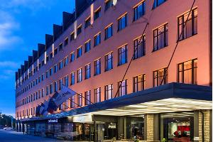 "Отель ""Park Inn by Radisson Central Tallinn"""