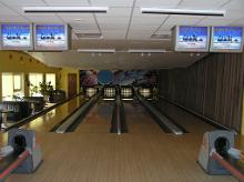 Valga Bowling Centre