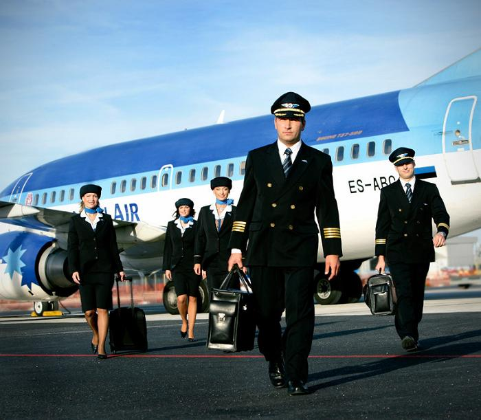 Estonian Air resumes flights between Tallinn and Vilnius