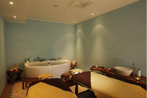 Meresuu Spa & Hotel wellness centre