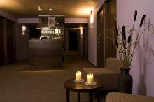 Johan Spa Hotells Wellness Spa
