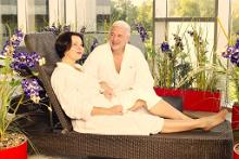 "Tervis Medical  Spa Hotel,  relaxation pacakge ""Stop the TIme"""