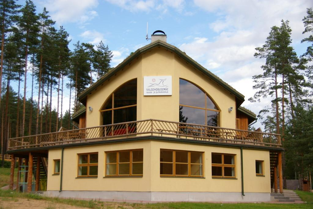 Valgehobusemäe Ski and Recreation Centre