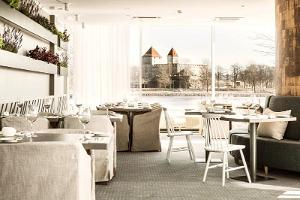 Georg Ots Spa hotells restaurang