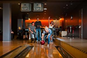 Bowling i Tervise Paradiis