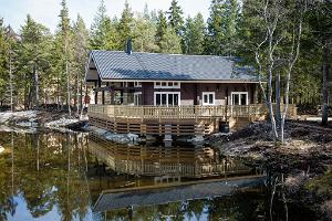 Merekivi Holiday Home