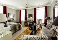 St. Petersbourg Hotell