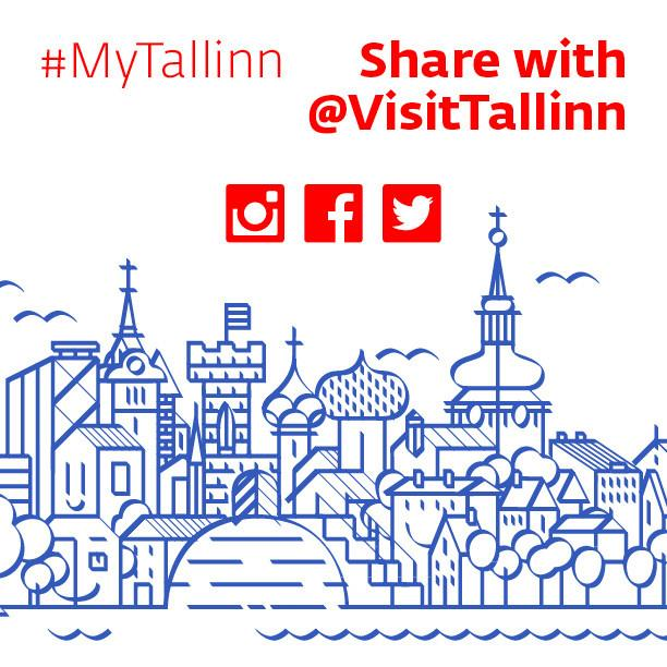 Photo Competition: Win a free trip to Tallinn!