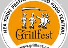 Hea Toidu Festival (Goda Matens festival) - Grillfest