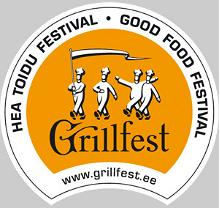 Hyvn ruoan festivaali - Grillfest