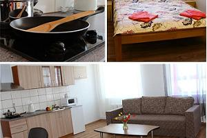Reldor guest apartments - automatic