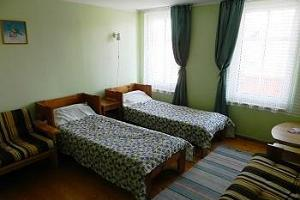 Reinhold Holiday House double room