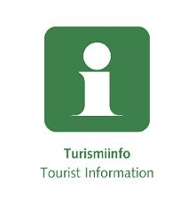 Turismiinfokeskused