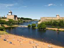 Narva City Guide