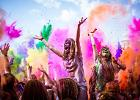 Dream Holi Festival 2014 - first colour festival in Estonia