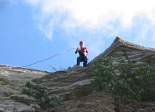 Rock &amp; Ice Climbing