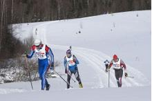 Cross Country Skiing in Estonia
